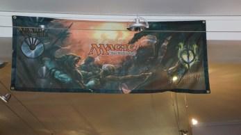 Bannière Dragon's maze