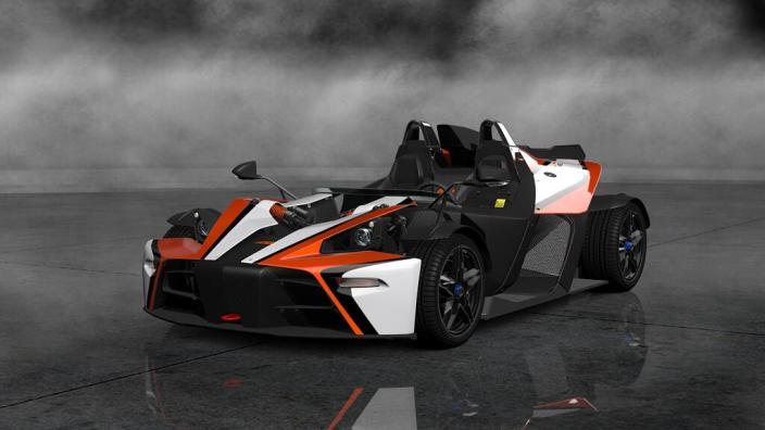 GT6 car pics