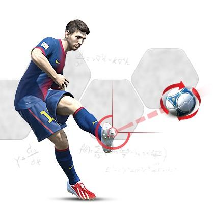 FIFA 14 Pure Shot