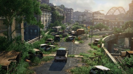 The last of us apocalypse