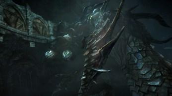 Climbing the Gorgon