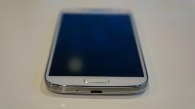 Samsung Galaxy S4 bas