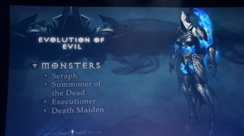 Reaper of Souls nouveaux ennemis