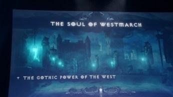 Reaper of Souls Westmarch