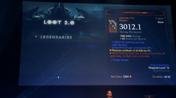 Reaper of Souls Loot 2.0