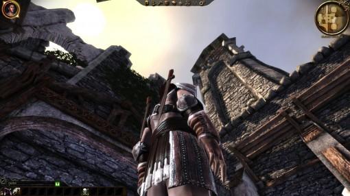 Dragon Age (1) Gigabyte P25W