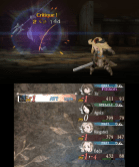 Bravely Default Combat