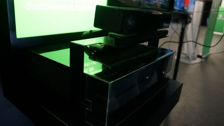 Xbox one tour Xbox One 1