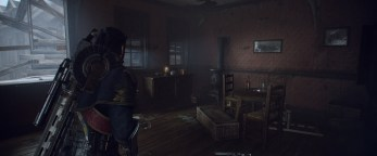 The order 1886 gameplay 2