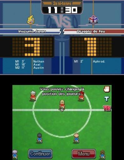 inazuma-eleven-3 match