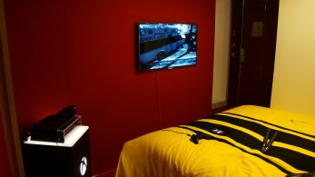 Hotel Xbox One Dead Rising 3