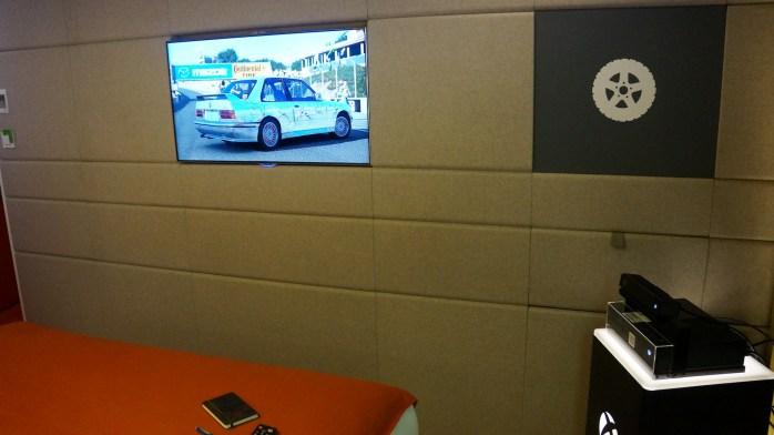 Hotel Xbox One Forza 5 BMW