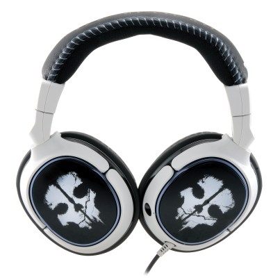 Turtle Beach Ear Force CoD Ghosts Spectre