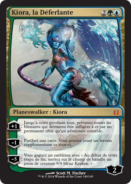 Kiora - Créations Divines