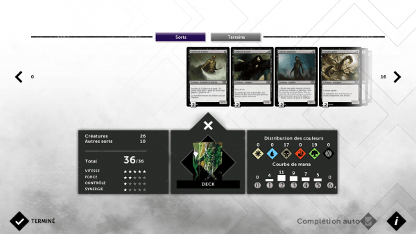 Duel of planeswalker 2015 deck builder