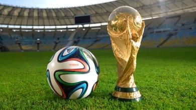 Photo de Chronique n°6 – Coupe du monde 2014