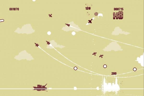 luftrausers-menace aérienne