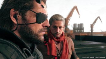 Metal Gear Solid V The Phantom Pain (3)