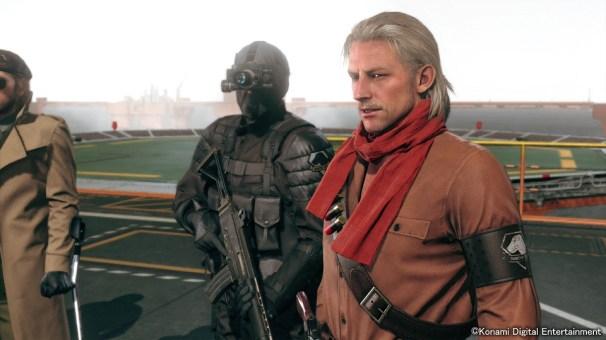 Metal Gear Solid V The Phantom Pain (5)