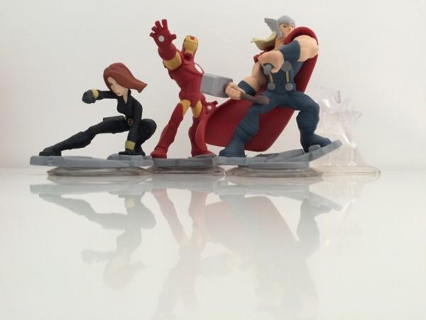 Team Marvel