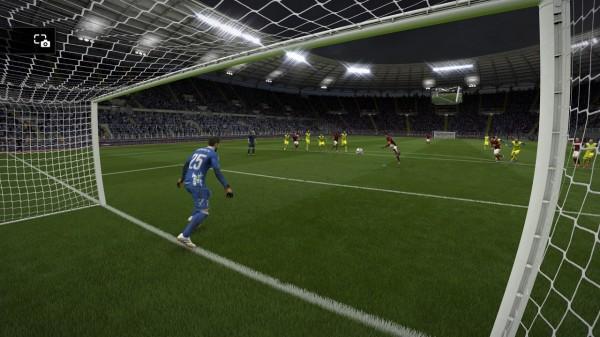 Penalty FIFA 15