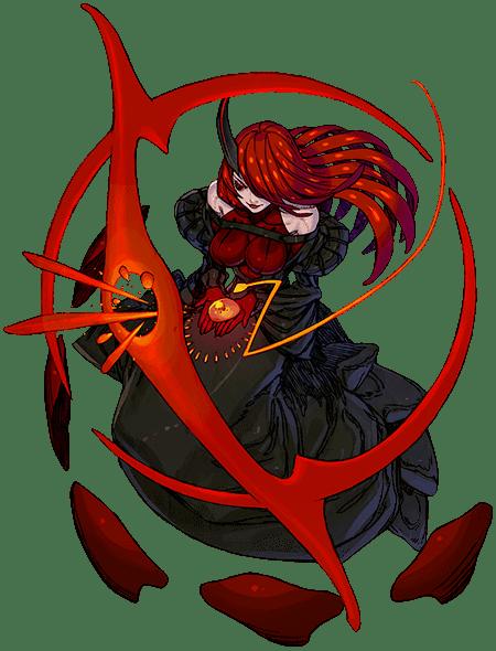 Terra Battle Chara Design