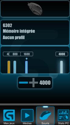 Arx Control G302