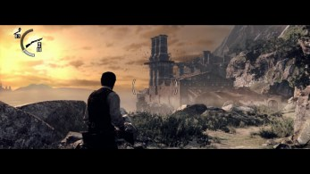 The Evil Within - Some worries approach