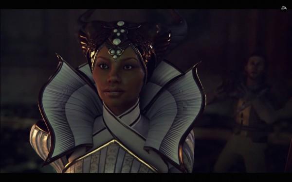 Vivienne Dragon Age Inquisition