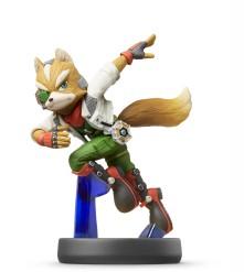 Amiibo Fox