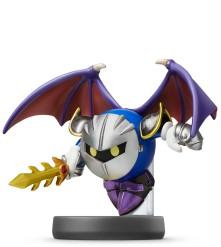 Amiiboo Meta Knight