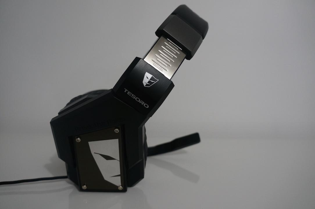 Tesoro Kuven profil