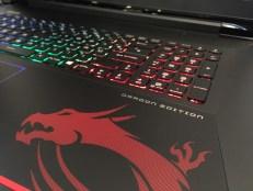 MSI GT Gaming Custom
