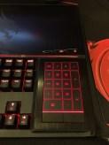 Pavé Tactil MSI GT80 Titan