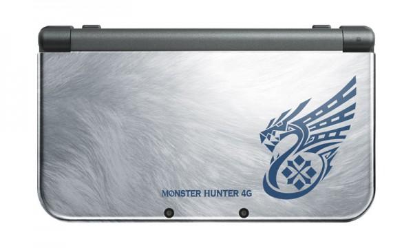Monster-Hunter-4-Ultimate-New-Nintendo-3DS-XL-Front