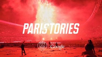 Photo of #Paristories PSG – Google Cardboard et réalité virtuelle