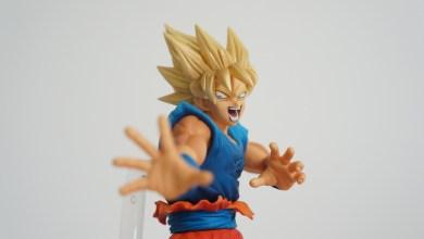 Photo of Unboxing – Figurine Son Goku DXF
