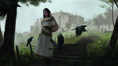 Photo de Preview Magic Origines