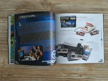 Rétrogaming, consoles et jeux vidéo de notre enfance
