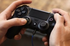 intra-auriculaire PS4