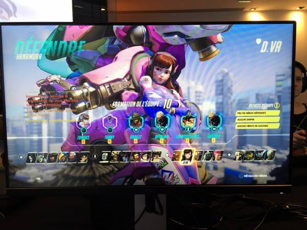 Preview Overwatch