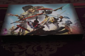 Battleborn Press Kit 1