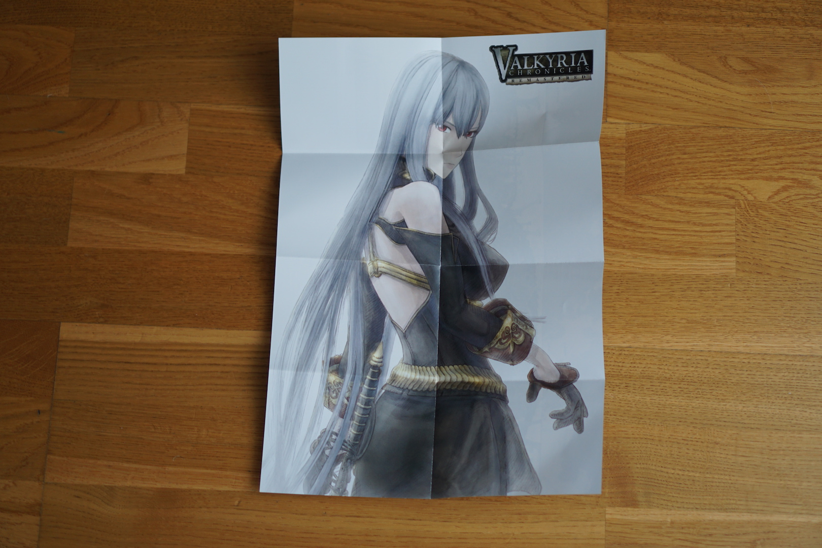 Valkyria Chronicles Remastered - édition europa
