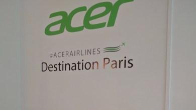 Photo of La Acer Airlines vous souhaite un bon voyage en sa compagnie