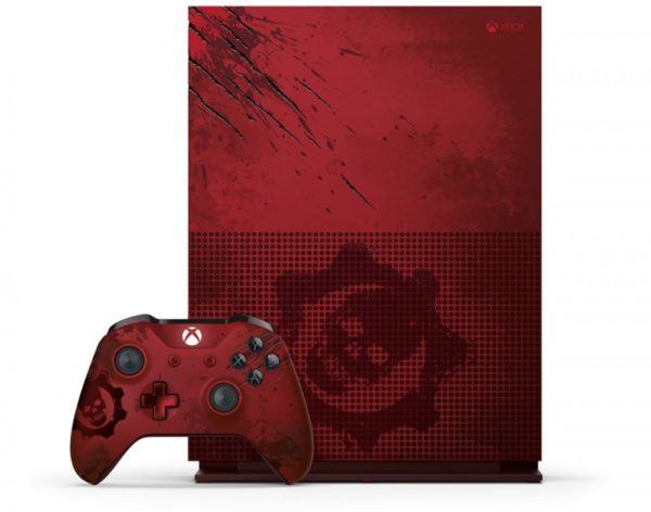 Xbox-One-S-Collector-Gears-of-Wars-4
