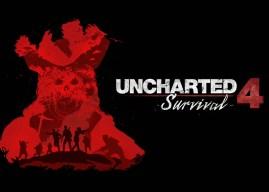 Un Survival Mode pour Uncharted 4 : A Thief's End