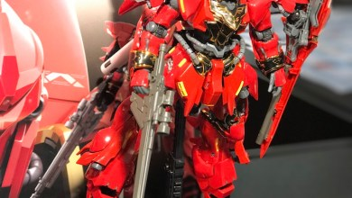 Gunpla Gundam