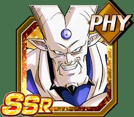 Omega Shenron PHY