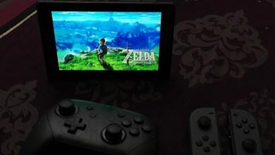 Photo of Mes 3 accessoires indispensables pour ma Nintendo Switch