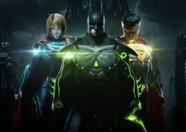 Preview Injustice 2 – ViedeGeek.fr Vs Tomiiks.com : Le match